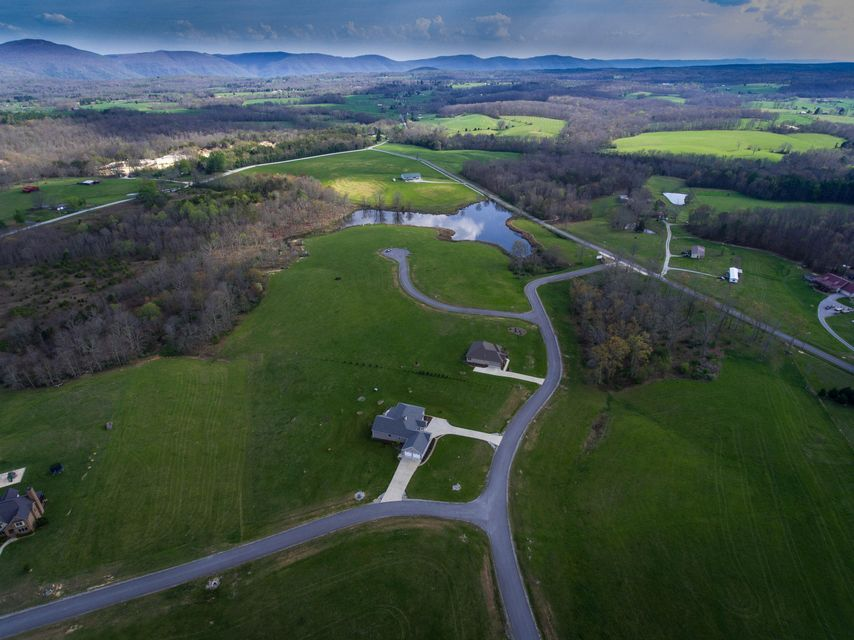 Additional photo for property listing at Shadow Mountain Drive Shadow Mountain Drive Crossville, Tennessee 38572 United States