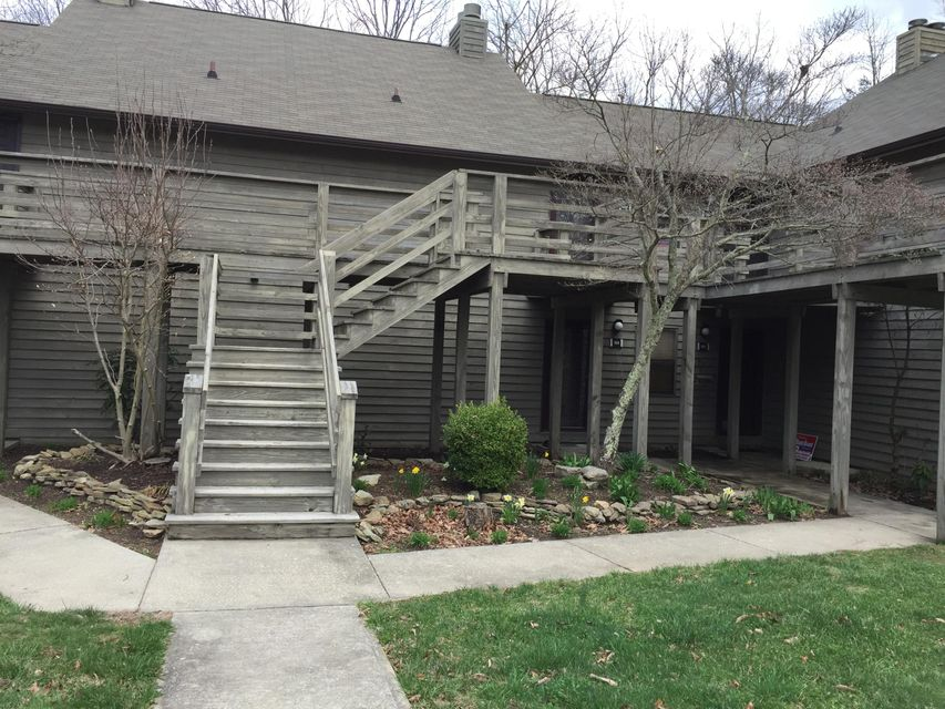 Condominium for Sale at 399 Moytoy, #204 Road Crab Orchard, Tennessee 37723 United States