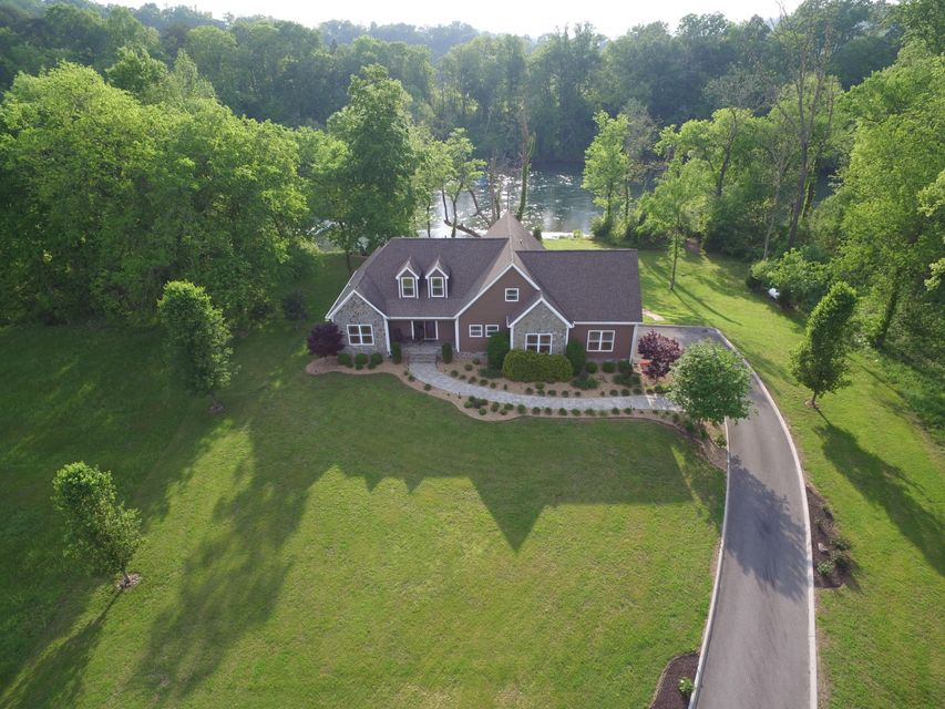 Single Family Home for Sale at 1975 River Mist Circle 1975 River Mist Circle New Market, Tennessee 37820 United States