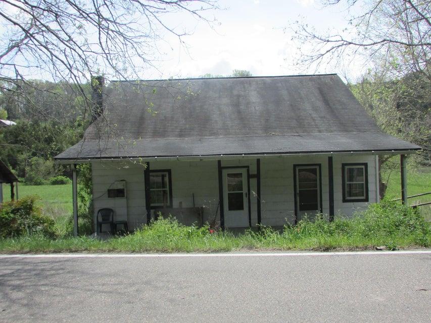 Частный односемейный дом для того Продажа на 5759 Hwy 66 N Rogersville, Теннесси 37857 Соединенные Штаты