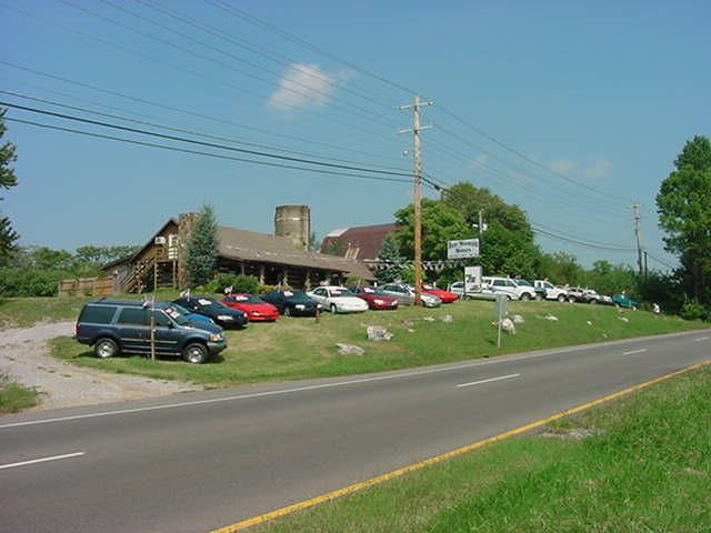 Commercial for Sale at 4860 W Andrew Johnson Hwy Morristown, Tennessee 37814 United States
