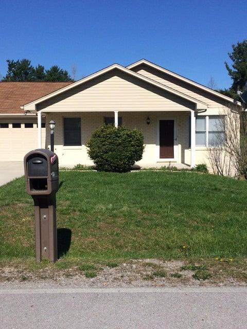 Maison unifamiliale pour l Vente à 134 Grandview Lane 134 Grandview Lane Pleasant Hill, Tennessee 38578 États-Unis