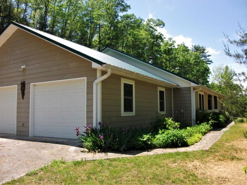 Maison unifamiliale pour l Vente à 804 Punkton Road Del Rio, Tennessee 37727 États-Unis