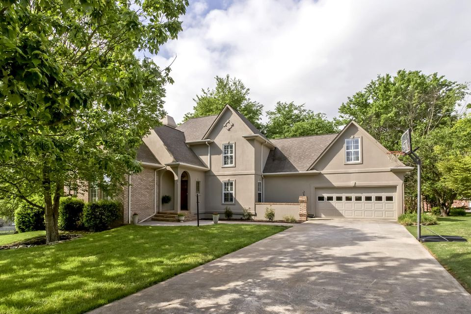 Maison unifamiliale pour l Vente à 217 County Road 1151 Riceville, Tennessee 37370 États-Unis