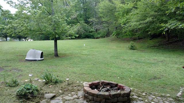 Casa Unifamiliar por un Venta en 3581 Mountain Creek Way Cosby, Tennessee 37722 Estados Unidos