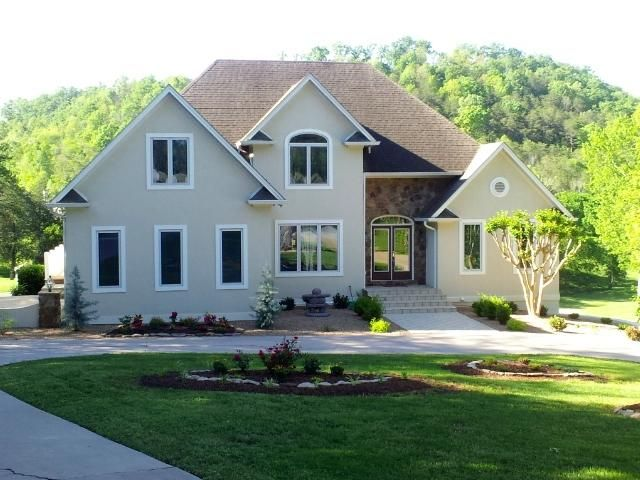 Single Family Home for Sale at 154 Executive Place Tazewell, Tennessee 37879 United States