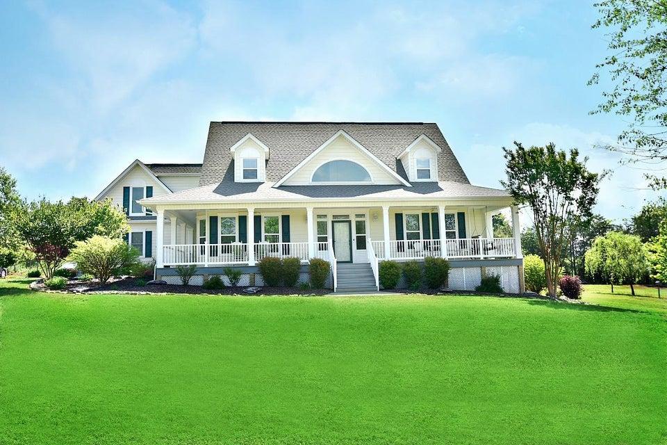 Частный односемейный дом для того Продажа на 6625 Riverview Golf Drive Loudon, Теннесси 37774 Соединенные Штаты