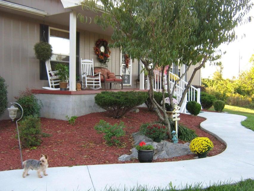 Частный односемейный дом для того Продажа на 2611 G W Loy Road Road New Market, Теннесси 37820 Соединенные Штаты