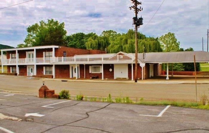 商用 为 销售 在 205 Monroe Street Maynardville, 田纳西州 37807 美国