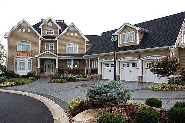 独户住宅 为 销售 在 10028 Nautical Mooresburg, 田纳西州 37811 美国