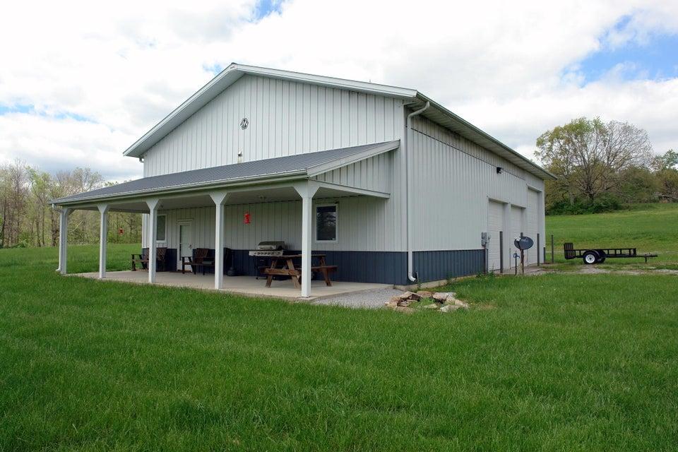 Maison unifamiliale pour l Vente à 268 Baisley Lane 268 Baisley Lane Crossville, Tennessee 38572 États-Unis
