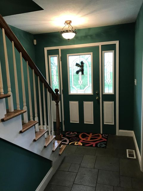 Additional photo for property listing at 1543 Big Gully Road 1543 Big Gully Road Maryville, Tennessee 37801 Estados Unidos