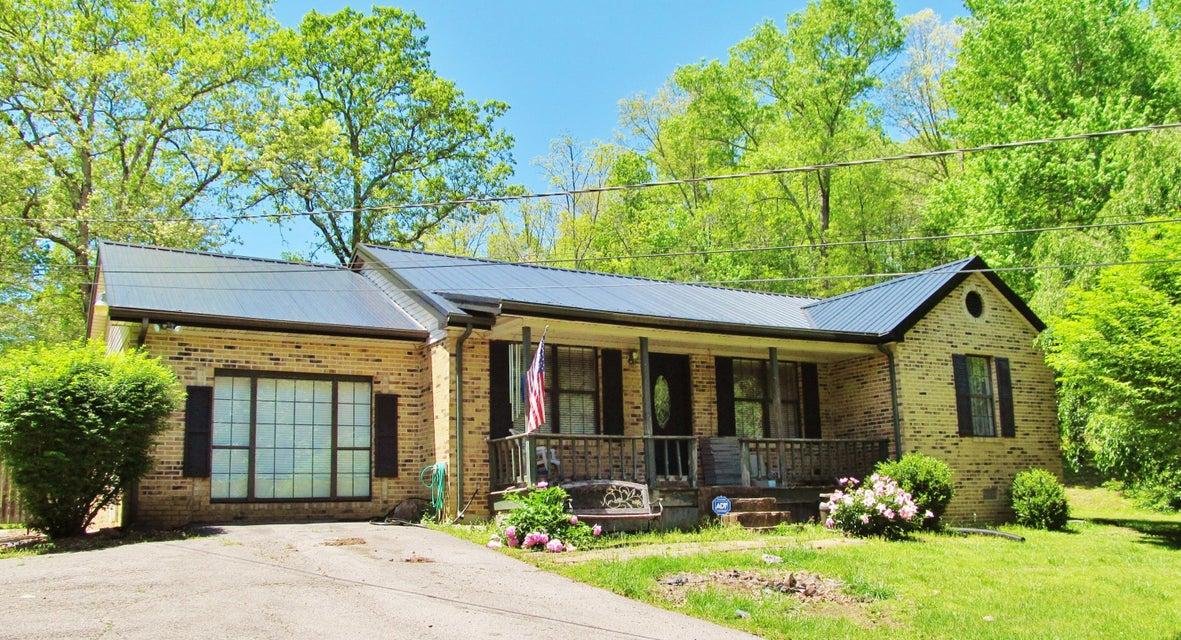 Maison unifamiliale pour l Vente à 7081 Morgan County Hwy Lancing, Tennessee 37770 États-Unis