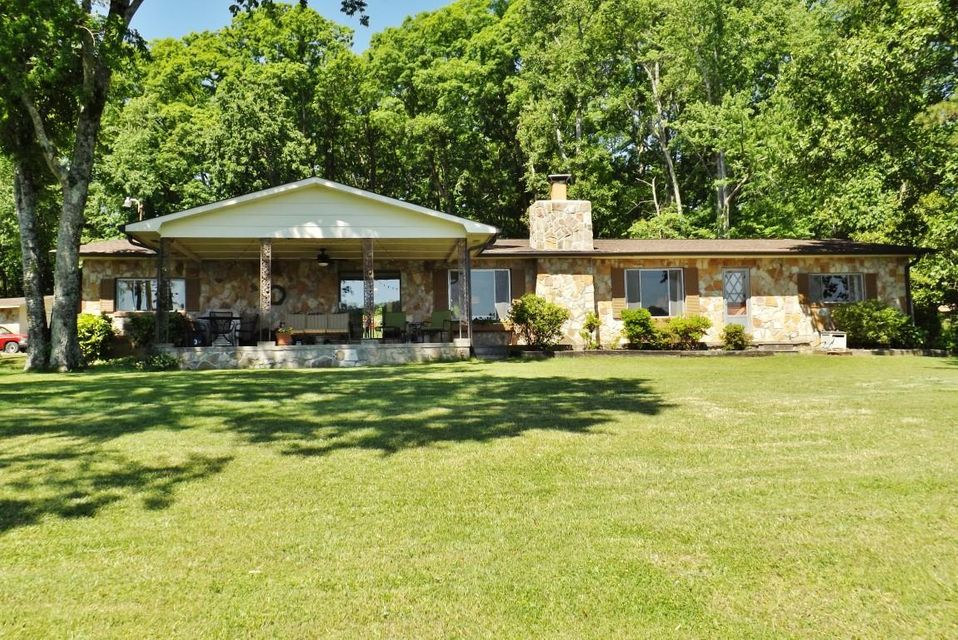 Single Family Home for Sale at 460 Blount Place Spring City, Tennessee 37381 United States