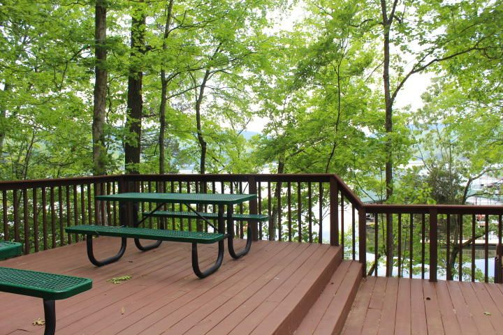 Additional photo for property listing at Tanzanite Tr Tanzanite Tr New Tazewell, Tennessee 37825 États-Unis