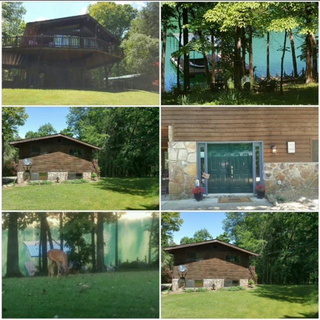 Maison unifamiliale pour l Vente à 170 Mill Creek Run Lane Andersonville, Tennessee 37705 États-Unis