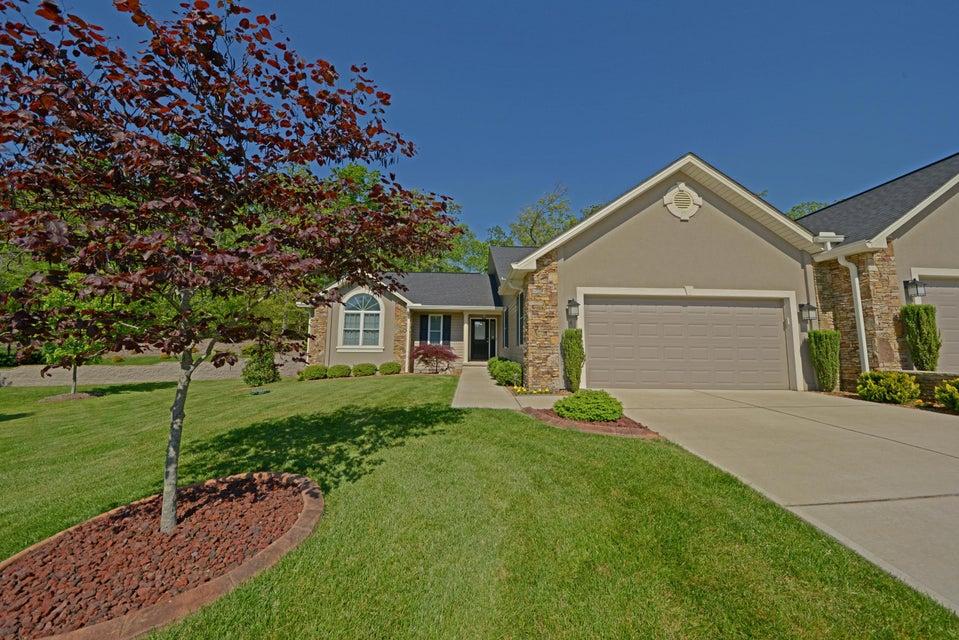 Condominium for Sale at 14 Heatherhurst Court 14 Heatherhurst Court Fairfield Glade, Tennessee 38558 United States