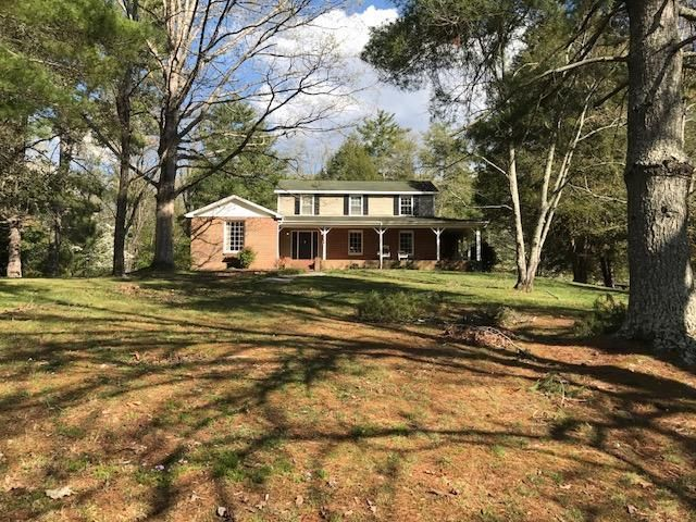 Single Family Home for Sale at 133 Streetaggs Street 133 Streetaggs Street Dunlap, Tennessee 37327 United States