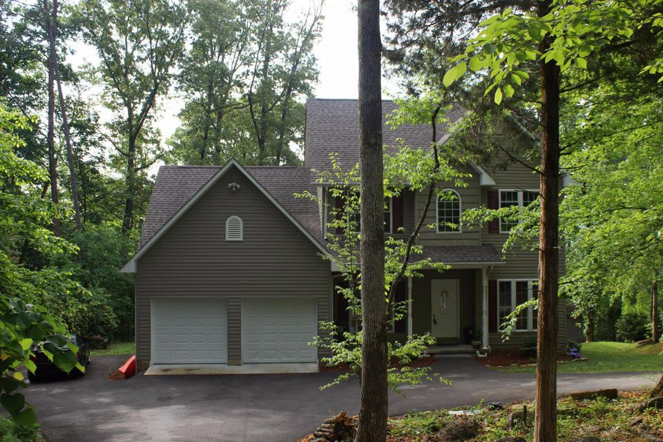 Lakefront home for sale at Norris Landing