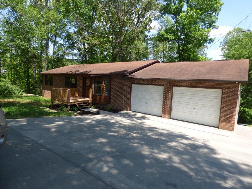 Частный односемейный дом для того Продажа на 223 Old Mill Road Wartburg, Теннесси 37887 Соединенные Штаты