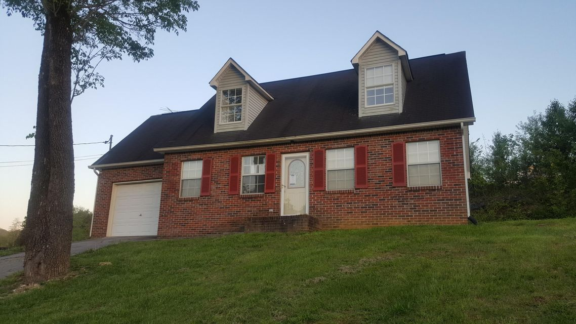 Single Family Home for Sale at 173 Cross Creek Road 173 Cross Creek Road Maynardville, Tennessee 37807 United States
