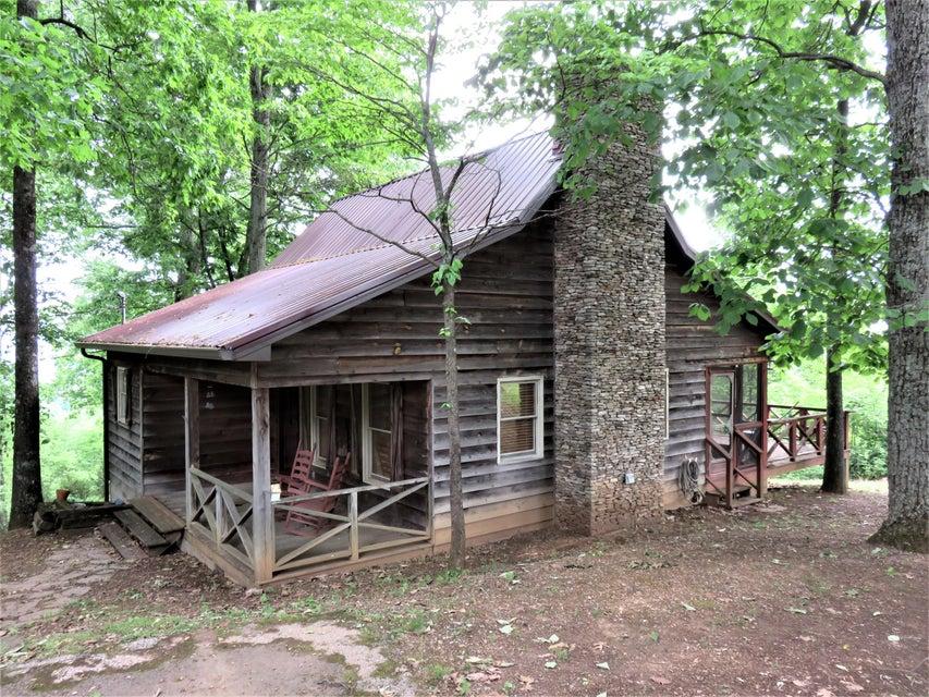 独户住宅 为 销售 在 135 Eagle Ridge 135 Eagle Ridge Philadelphia, 田纳西州 37846 美国