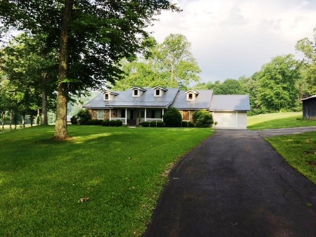 Maison unifamiliale pour l Vente à 133 County Road 38 133 County Road 38 Riceville, Tennessee 37370 États-Unis