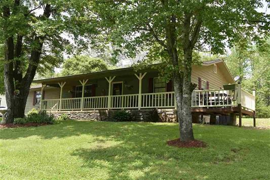 独户住宅 为 销售 在 436 County Road 4 Calhoun, 田纳西州 37309 美国
