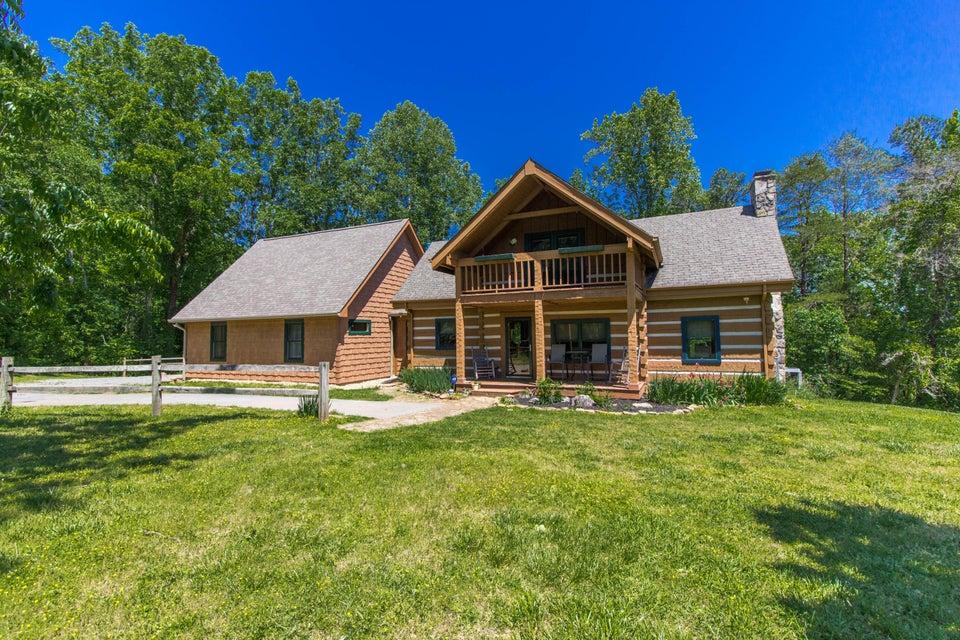 独户住宅 为 销售 在 256 Breckenridge Drive Walland, 田纳西州 37886 美国