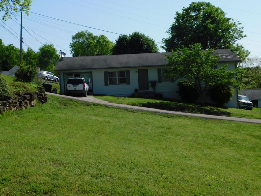 Additional photo for property listing at 1000 Claude Street  Knoxville, Теннесси 37914 Соединенные Штаты