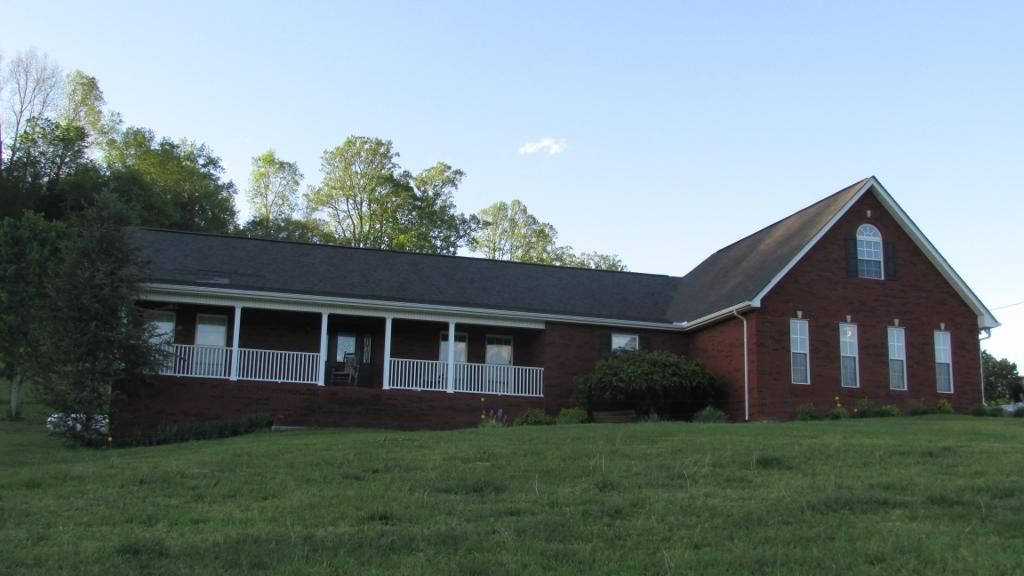 Single Family Home for Sale at 3115 Dutch Valley Road Washburn, Tennessee 37888 United States