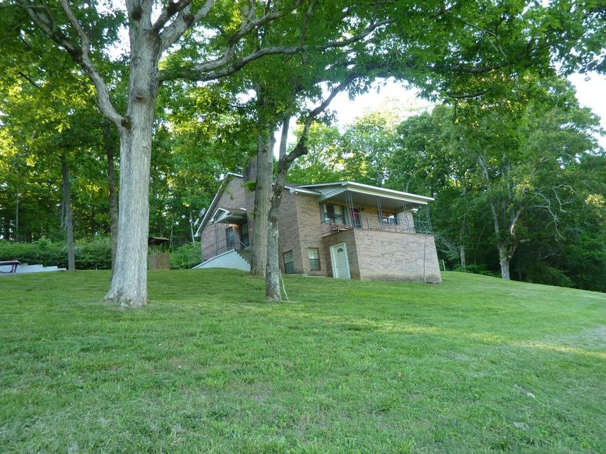 Single Family Home for Sale at 281 County Road 286 Niota, Tennessee 37826 United States