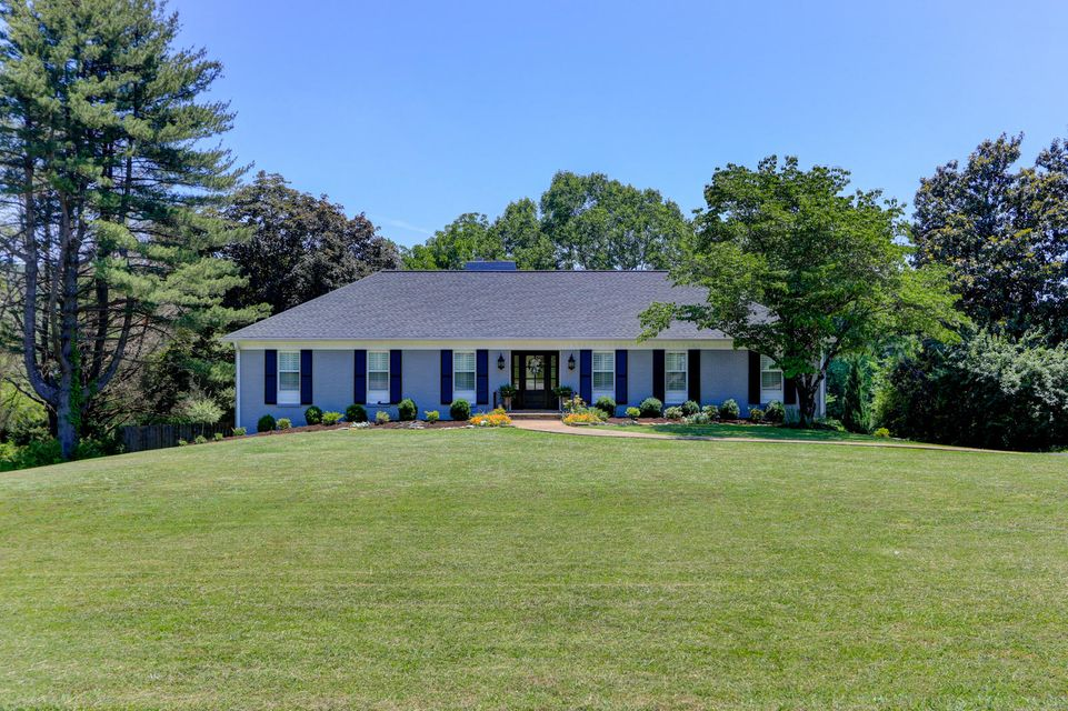 Additional photo for property listing at 10040 El Pinar Drive  Knoxville, Tennessee 37922 Estados Unidos