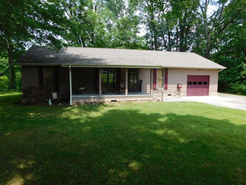 Single Family Home for Sale at 303 Perimeter Road Benton, Tennessee 37307 United States