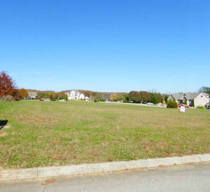 Additional photo for property listing at Lot #36 Lakebrook Circle Lot #36 Lakebrook Circle Dandridge, Tennessee 37725 États-Unis
