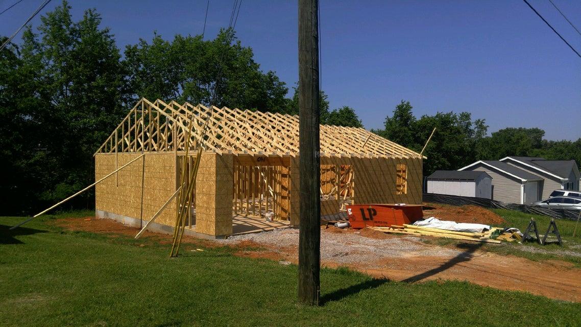 Casa Unifamiliar por un Venta en 8911 John David Drive Mascot, Tennessee 37806 Estados Unidos