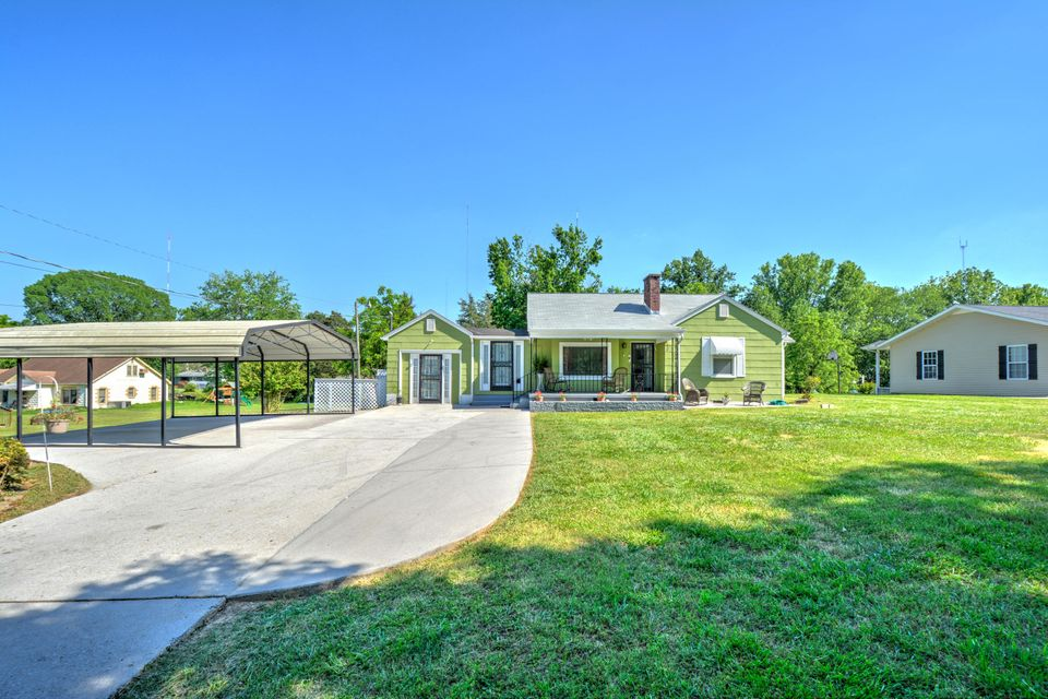 Additional photo for property listing at 1212 W Adair Drive  Knoxville, Tennessee 37918 Estados Unidos