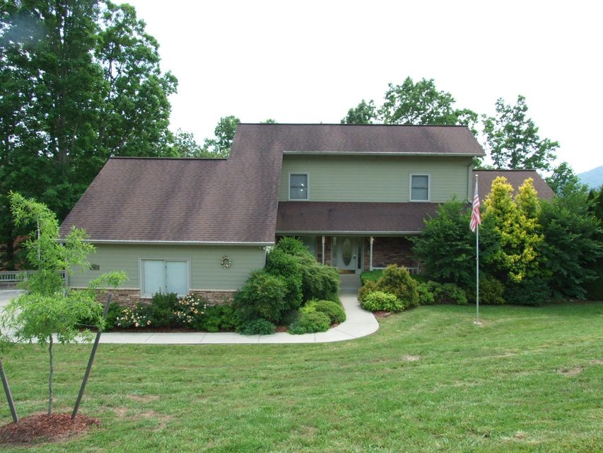 Casa Unifamiliar por un Venta en 207 Wedge Way Tazewell, Tennessee 37879 Estados Unidos