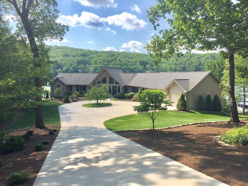 Single Family Home for Sale at 133 Mariners Drive Fairfield Glade, Tennessee 38558 United States