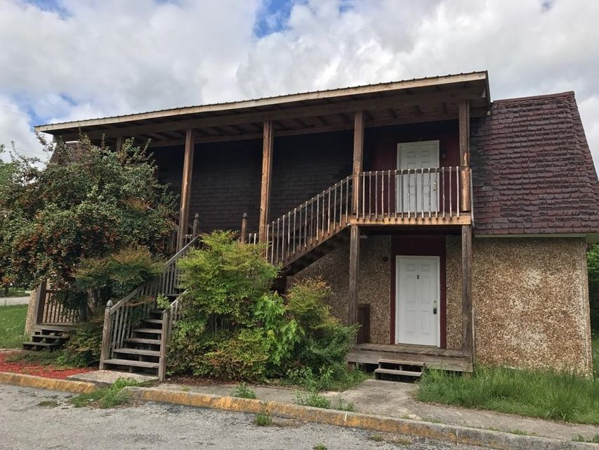 Multi-Family Home for Sale at 210 N Douglas Avenue Rockwood, Tennessee 37854 United States
