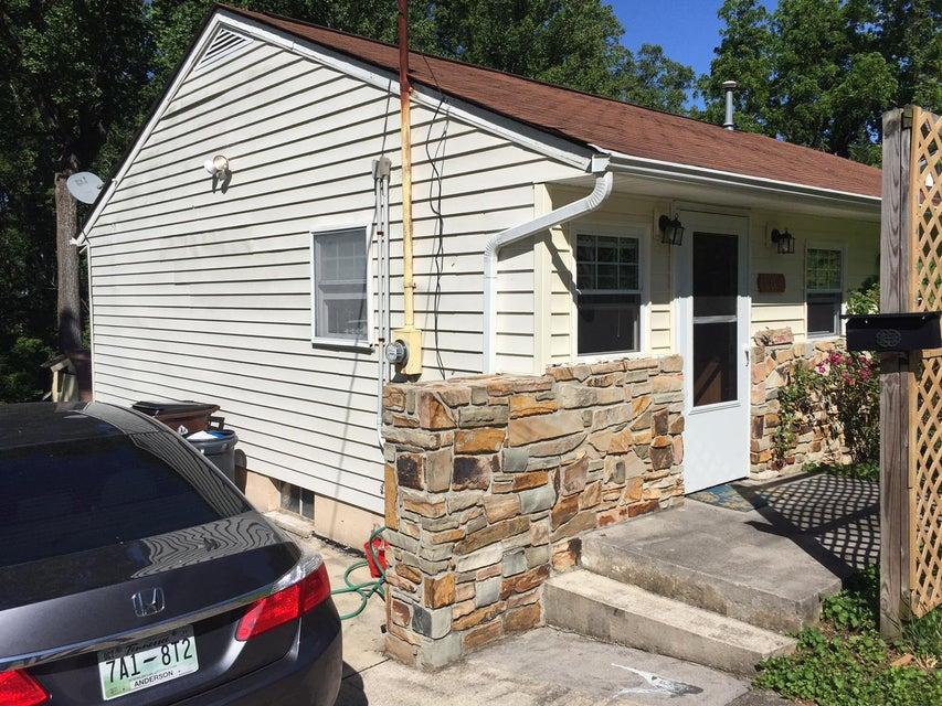 Maison unifamiliale pour l Vente à 104 Wellington Circle Oak Ridge, Tennessee 37830 États-Unis