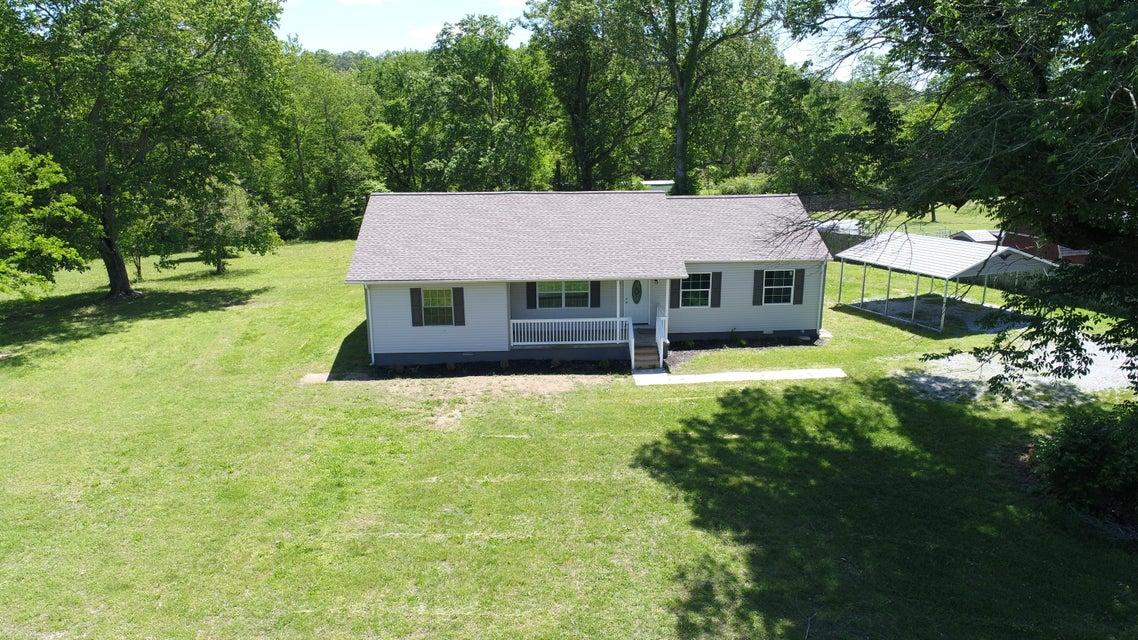 Casa Unifamiliar por un Venta en Address Not Available Mascot, Tennessee 37806 Estados Unidos