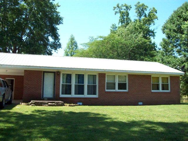 独户住宅 为 销售 在 809 Webbs Camp Road Walling, 田纳西州 38587 美国