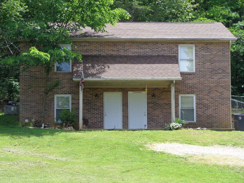Multi-Family Home for Sale at 5967,5969 Panther Creek Road Talbott, Tennessee 37877 United States