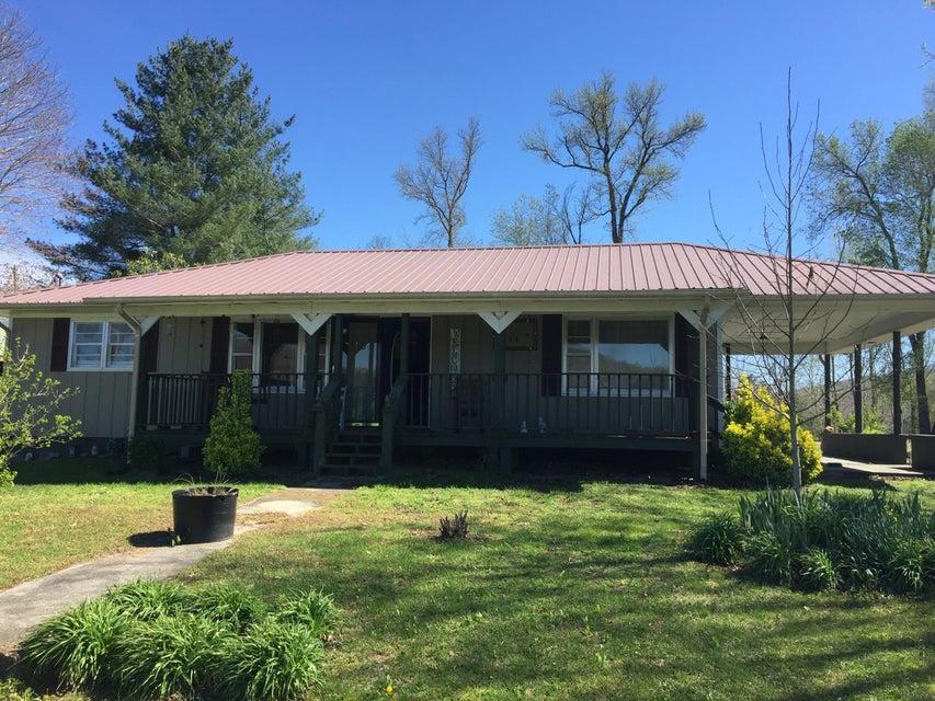 Частный односемейный дом для того Продажа на 3029 N York Hwy Pall Mall, Теннесси 38577 Соединенные Штаты