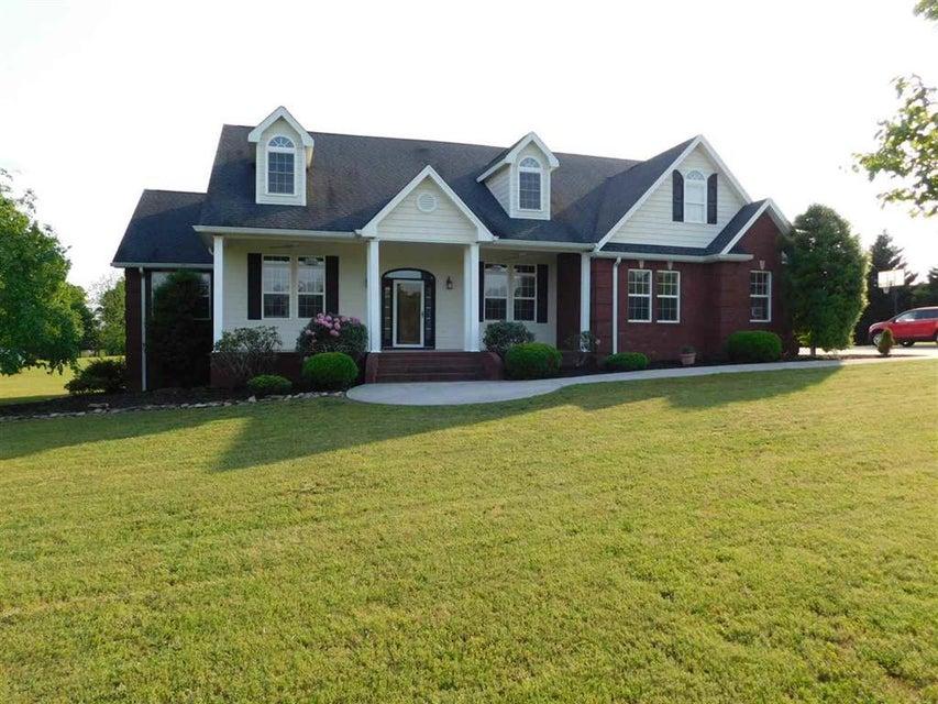 Maison unifamiliale pour l Vente à 140 Ocoee River Landing Drive Benton, Tennessee 37307 États-Unis