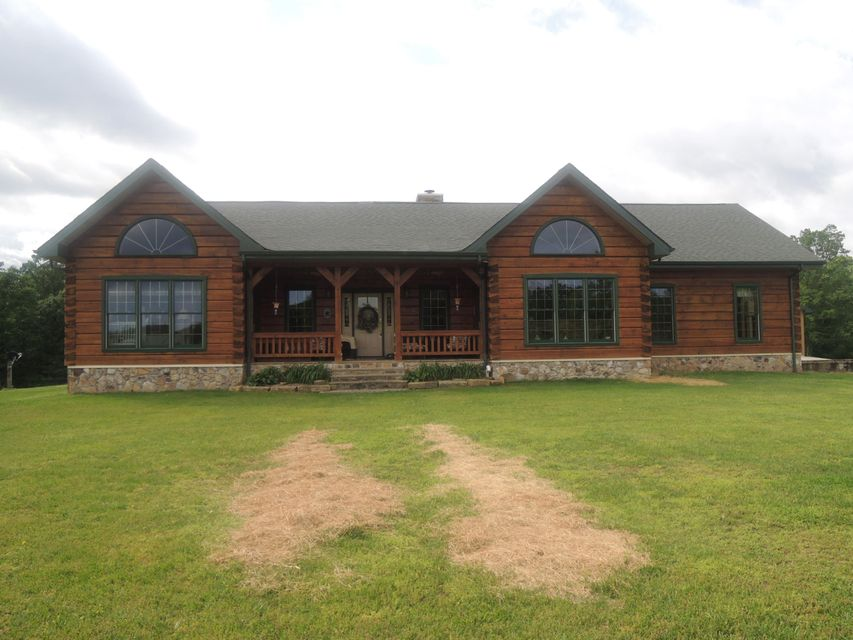 Single Family Home for Sale at 292 Coon Creek Road Sunbright, Tennessee 37872 United States