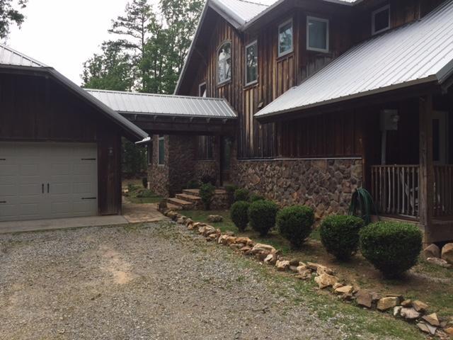 独户住宅 为 销售 在 4168 Payne Hollow Road Walland, 田纳西州 37886 美国
