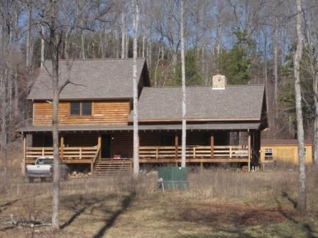 Additional photo for property listing at Scenic River Road Scenic River Road Madisonville, Теннесси 37354 Соединенные Штаты