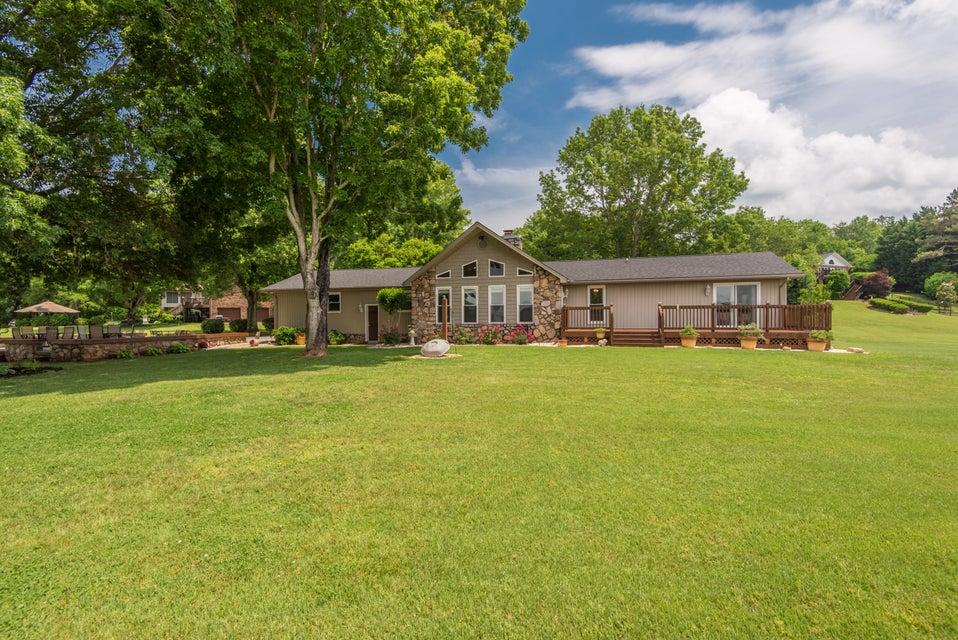 Частный односемейный дом для того Продажа на 1013 Parks Lane Friendsville, Теннесси 37737 Соединенные Штаты